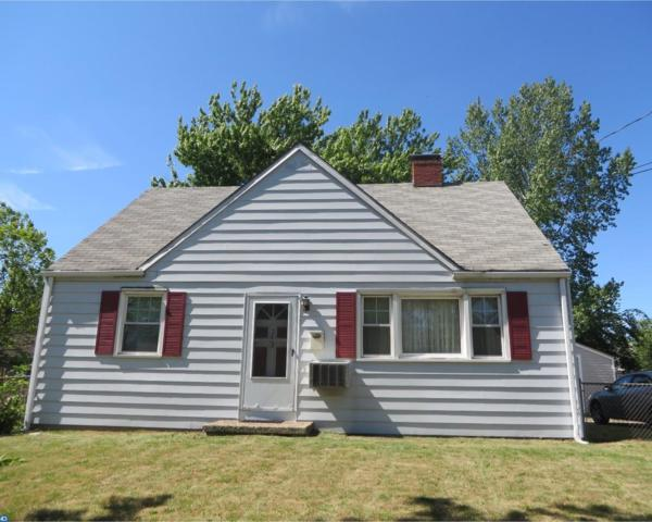 153 W Gloucester Pike, Barrington, NJ 08007 (MLS #6979565) :: The Dekanski Home Selling Team
