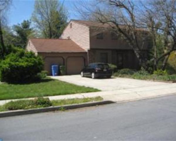 404 Washington Avenue, Cherry Hill, NJ 08002 (MLS #6979599) :: The Dekanski Home Selling Team