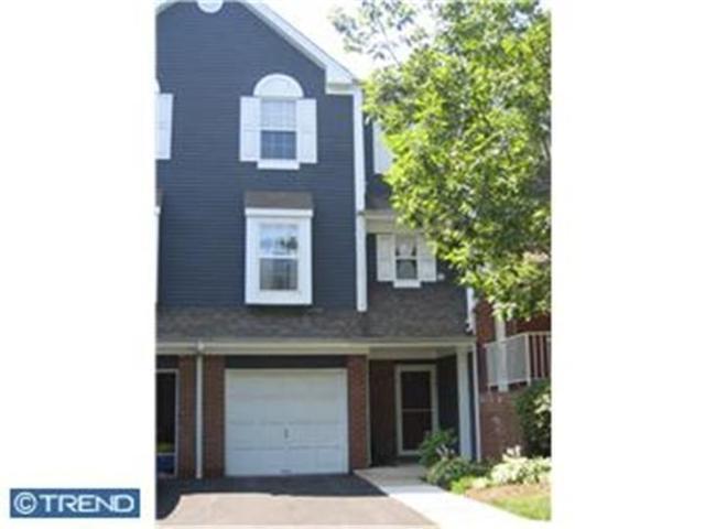 75 E Shrewsbury Place, WEST WINDSOR TWP, NJ 08540 (MLS #6979619) :: The Dekanski Home Selling Team