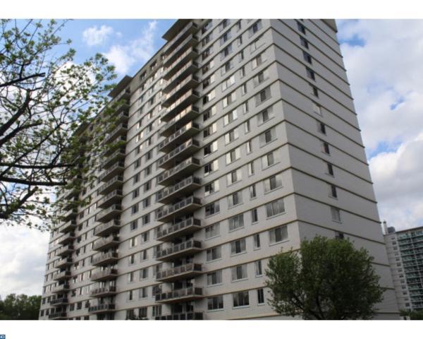1840 Frontage Road #1404, Cherry Hill, NJ 08034 (MLS #6979639) :: The Dekanski Home Selling Team