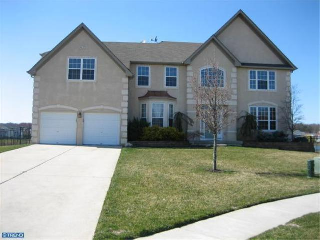 7 Tidewater Court, Hainesport, NJ 08036 (MLS #6979696) :: The Dekanski Home Selling Team