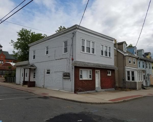 138 S Burlington Street, Gloucester City, NJ 08030 (MLS #6979737) :: The Dekanski Home Selling Team