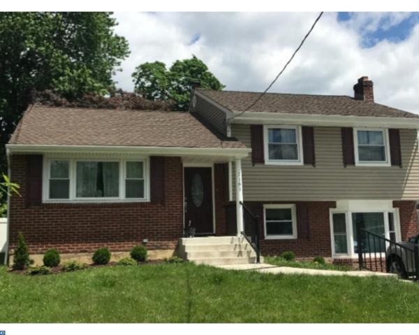 1161 Mansion Avenue, Haddon Township, NJ 08108 (MLS #6979798) :: The Dekanski Home Selling Team