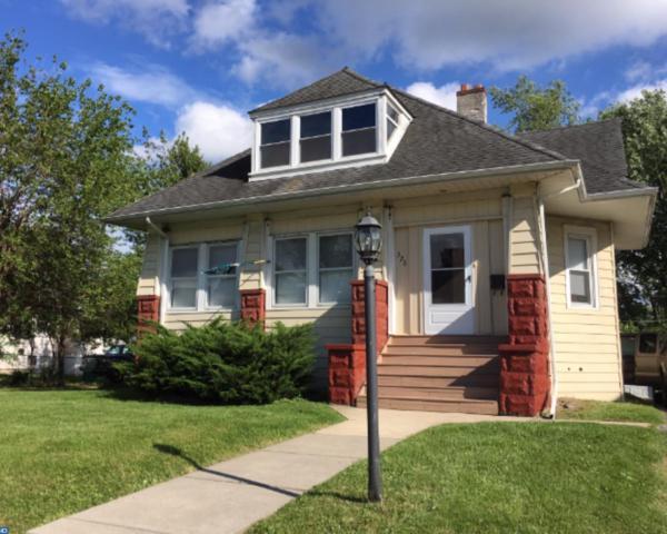 320 Washington Terrace, Audubon, NJ 08106 (MLS #6979804) :: The Dekanski Home Selling Team