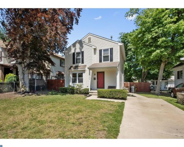 336 Curtis Avenue, Pennsauken, NJ 08110 (MLS #6979931) :: The Dekanski Home Selling Team