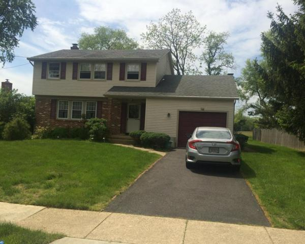 18 Thornhill Road, Cherry Hill, NJ 08003 (MLS #6980456) :: The Dekanski Home Selling Team