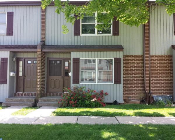 12 Carver Place D, Lawrenceville, NJ 08648 (MLS #6980578) :: The Dekanski Home Selling Team