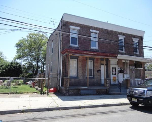 1202 Liberty Street, Camden, NJ 08104 (MLS #6980692) :: The Dekanski Home Selling Team