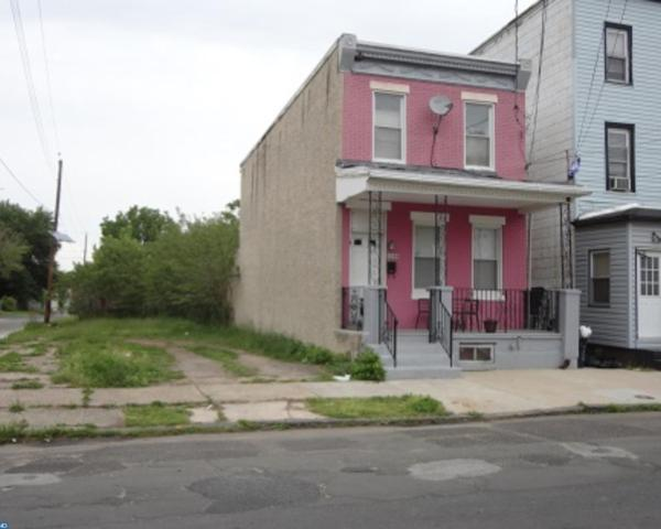 1144 N 25TH Street, Camden, NJ 08105 (MLS #6980697) :: The Dekanski Home Selling Team
