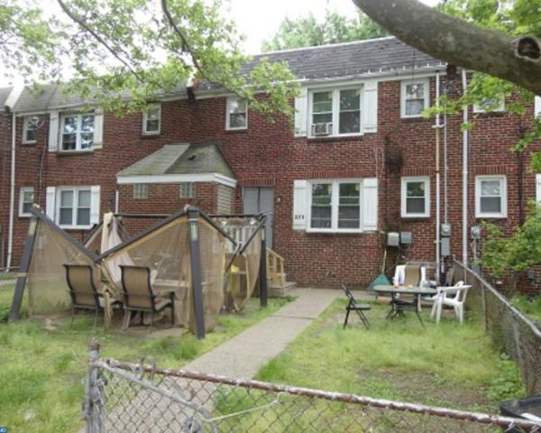 371 Marlton Avenue, Camden, NJ 08105 (MLS #6980698) :: The Dekanski Home Selling Team