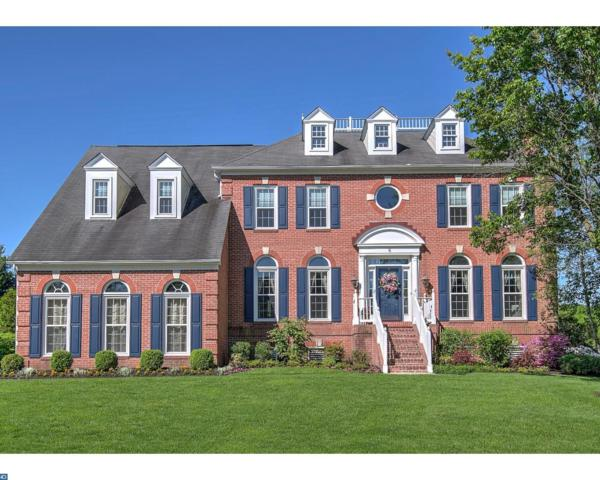 6 Broadacre Drive, Mount Laurel, NJ 08054 (MLS #6980768) :: The Dekanski Home Selling Team