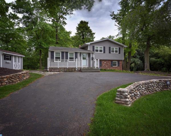 275 S Park Drive, Haddon Township, NJ 08108 (MLS #6980783) :: The Dekanski Home Selling Team