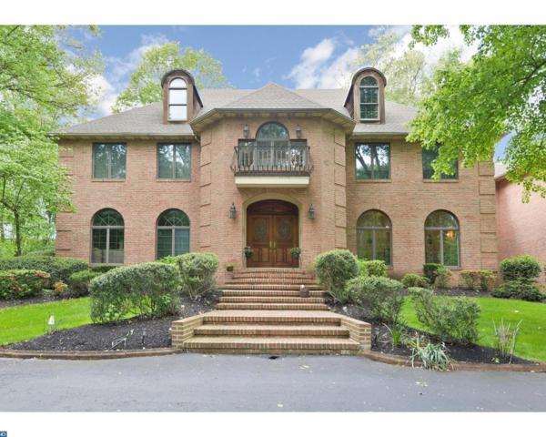 5 Rosewood Lane, Moorestown, NJ 08057 (MLS #6980785) :: The Dekanski Home Selling Team