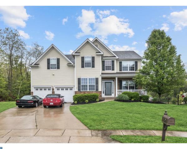 60 Dubois Avenue, Clayton, NJ 08312 (MLS #6980788) :: The Dekanski Home Selling Team