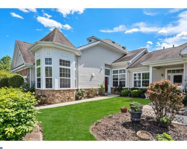142 Copperfield Drive, Lawrenceville, NJ 08648 (MLS #6980830) :: The Dekanski Home Selling Team