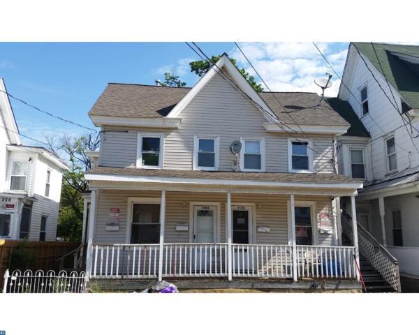 208 E Oak Street, Millville, NJ 08332 (MLS #6980833) :: The Dekanski Home Selling Team