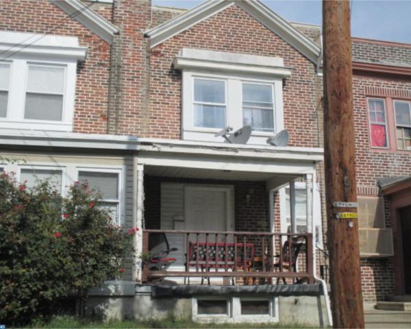 3177 Merriel Avenue, Camden, NJ 08105 (MLS #6980923) :: The Dekanski Home Selling Team