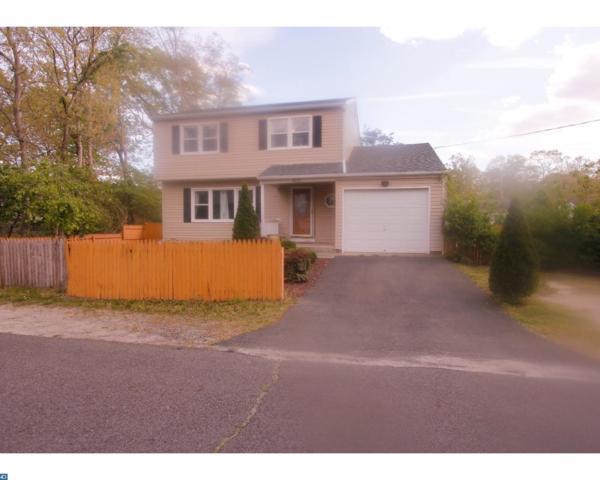 323 Tulip Street, Browns Mills, NJ 08015 (MLS #6981092) :: The Dekanski Home Selling Team