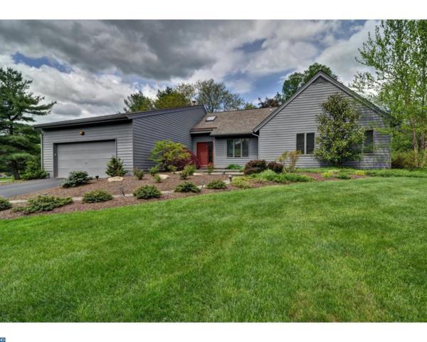 10 Oak Place, Princeton, NJ 08540 (MLS #6981149) :: The Dekanski Home Selling Team