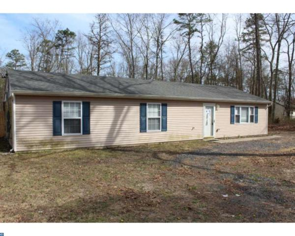 20 Ridge Road, Browns Mills, NJ 08015 (MLS #6981174) :: The Dekanski Home Selling Team