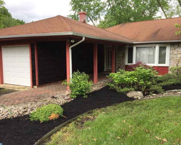 1938 Birchwood Park Dr N, Cherry Hill, NJ 08003 (MLS #6981194) :: The Dekanski Home Selling Team