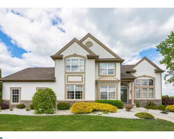 502 Rambleside Court, Mullica Hill, NJ 08062 (MLS #6981242) :: The Dekanski Home Selling Team