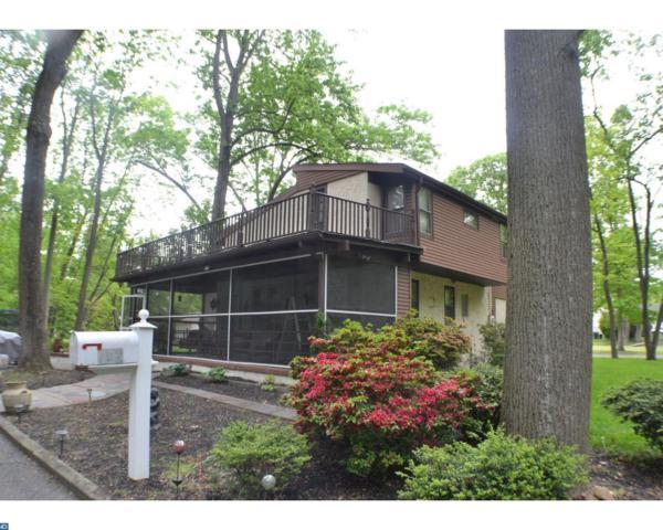 752 Leslie Avenue, Wenonah, NJ 08090 (MLS #6981300) :: The Dekanski Home Selling Team