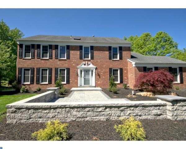 3 Haskel Drive, Princeton Junction, NJ 08550 (MLS #6981328) :: The Dekanski Home Selling Team