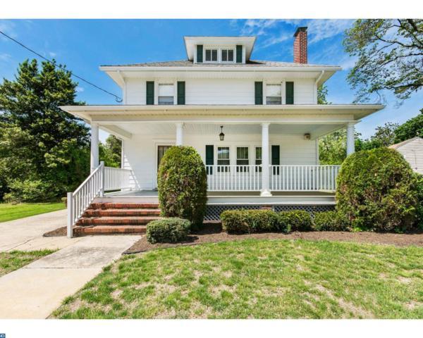 2511 N Temperance Street, Port Norris, NJ 08349 (MLS #6981479) :: The Dekanski Home Selling Team