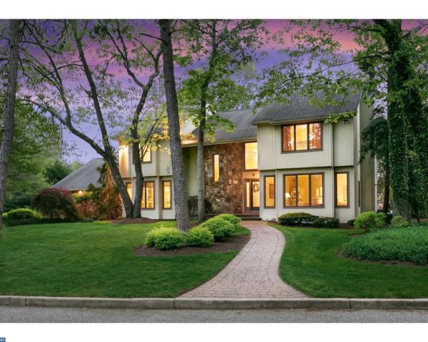 9 Edelweiss Lane, Voorhees, NJ 08043 (MLS #6981516) :: The Dekanski Home Selling Team
