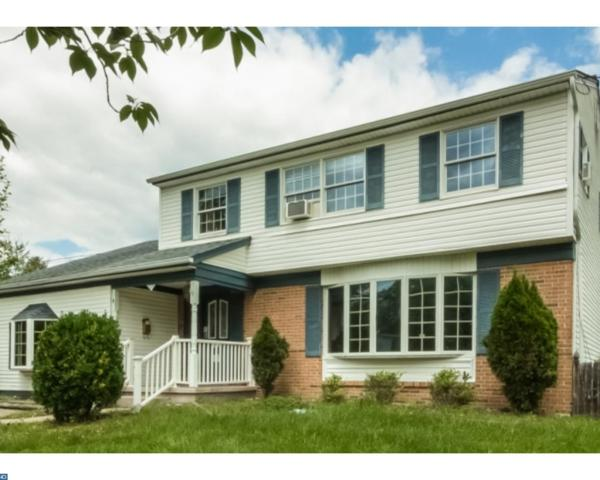 20 Champlain Road, Marlton, NJ 08053 (MLS #6981535) :: The Dekanski Home Selling Team