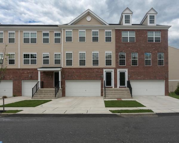 126 Creekside Wy, Burlington Township, NJ 08016 (MLS #6981610) :: The Dekanski Home Selling Team