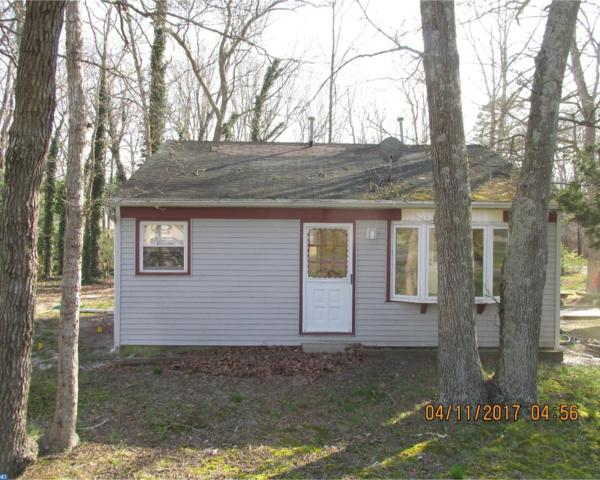 615 W Buckshutem Road, Millville, NJ 08332 (MLS #6981664) :: The Dekanski Home Selling Team
