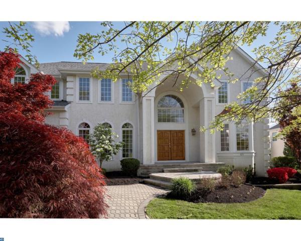 121 Mountainview Road, Mount Laurel, NJ 08054 (MLS #6981787) :: The Dekanski Home Selling Team