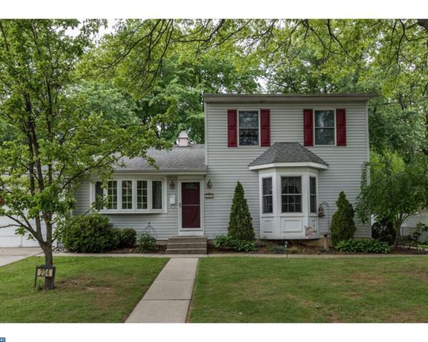204 3RD Avenue, Cherry Hill, NJ 08002 (MLS #6981805) :: The Dekanski Home Selling Team