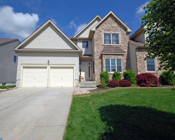 10 Gardengate Court, Columbus, NJ 08022 (MLS #6981960) :: The Dekanski Home Selling Team