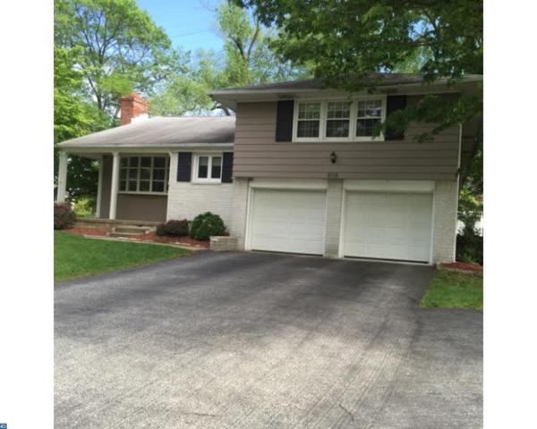 808 Hilltop Road, Cinnaminson, NJ 08077 (MLS #6981967) :: The Dekanski Home Selling Team