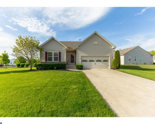 103 Hearthstone Drive, Berlin, NJ 08009 (MLS #6981986) :: The Dekanski Home Selling Team