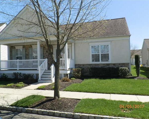 4 Hopkins Street, Voorhees, NJ 08043 (MLS #6982056) :: The Dekanski Home Selling Team