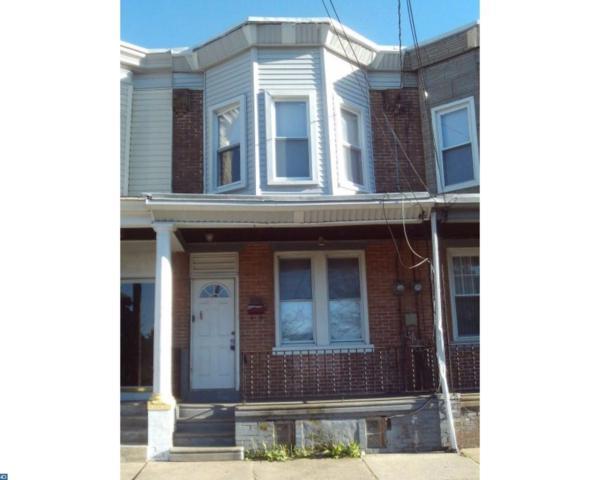 1176 Everett Street, Camden, NJ 08104 (MLS #6982283) :: The Dekanski Home Selling Team