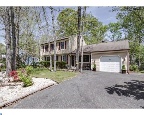 12 Whippoorwill Drive, Sicklerville, NJ 08081 (MLS #6982329) :: The Dekanski Home Selling Team