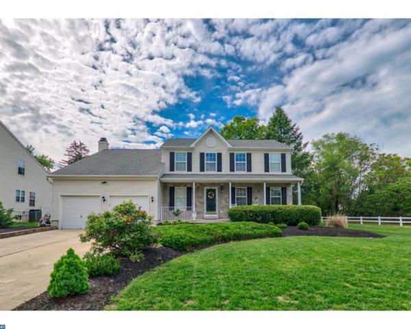 2 Silverwood Drive, Delran, NJ 08075 (MLS #6982341) :: The Dekanski Home Selling Team