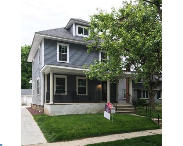 1513 Sycamore Street, HADDON HEIGHTS BORO, NJ 08035 (MLS #6982431) :: The Dekanski Home Selling Team