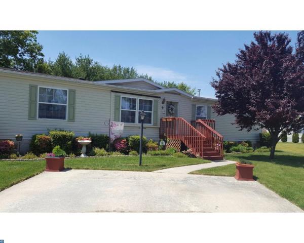 9 Eisenhower, Millville, NJ 08332 (MLS #6982436) :: The Dekanski Home Selling Team
