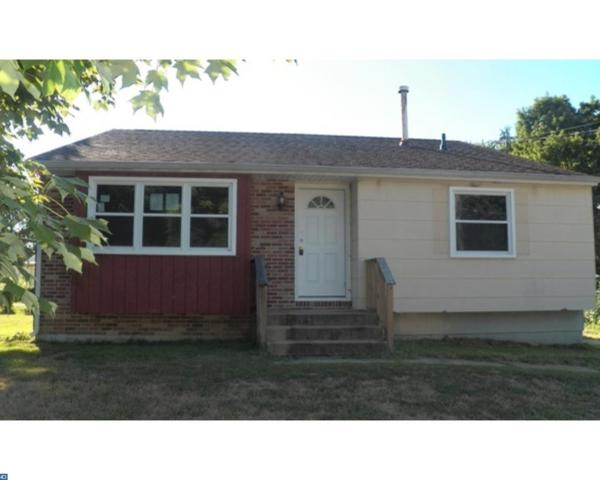 200 Pine Avenue, Salem City, NJ 08079 (MLS #6982473) :: The Dekanski Home Selling Team