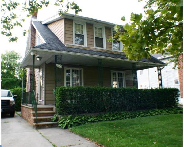 1213 Grant Avenue, Haddon Township, NJ 08107 (MLS #6982586) :: The Dekanski Home Selling Team