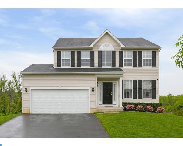 25 Buckeye Road, Swedesboro, NJ 08085 (MLS #6982598) :: The Dekanski Home Selling Team