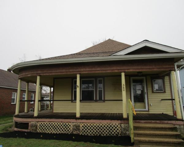 560 Billings Avenue, Paulsboro, NJ 08066 (MLS #6982635) :: The Dekanski Home Selling Team