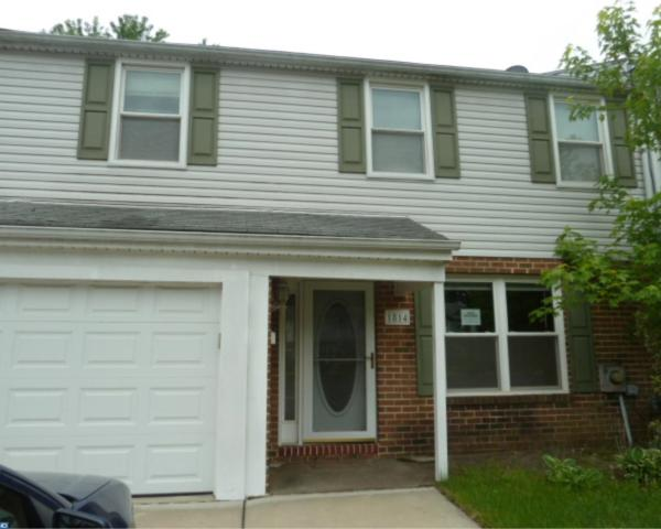 1814 Edgewood Place, Gloucester Twp, NJ 08021 (MLS #6982658) :: The Dekanski Home Selling Team