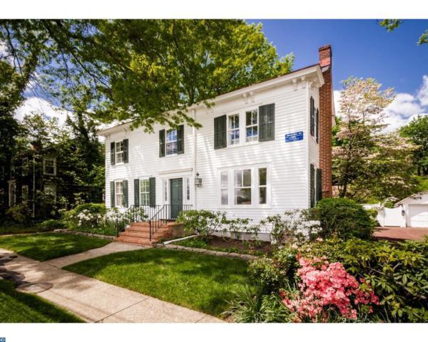 2711 Main Street, Lawrenceville, NJ 08648 (MLS #6982702) :: The Dekanski Home Selling Team